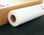 耐水紙ロール紙
